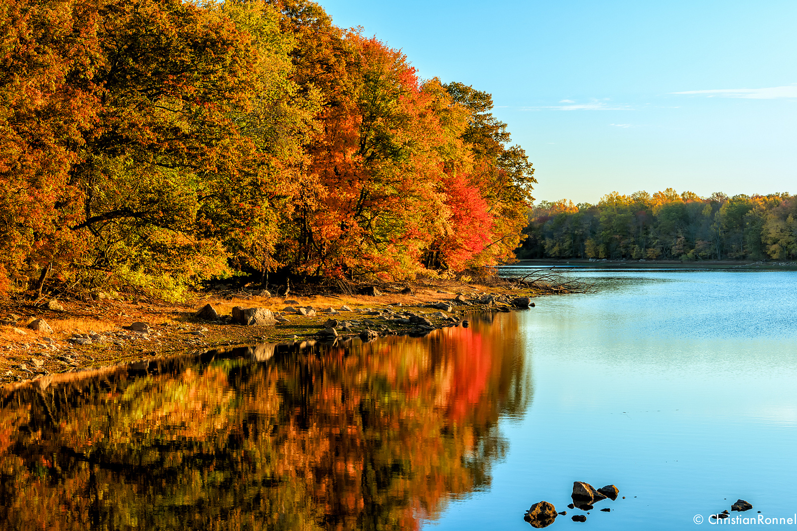 Fall Vermont Wallpaper Connecticut S Fall Foliage Forecast For 2018 Is Bright And