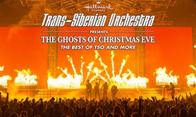 Trans-Siberian Orchestra > Home