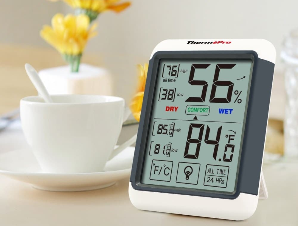 ᐅ Top rated room thermometers Ratings  Reviews for Oct 2018
