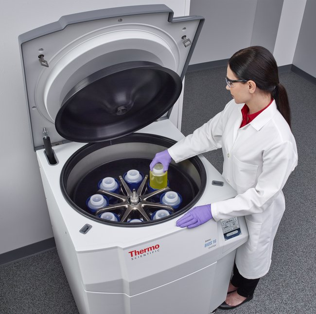 6 reasons why you might want or need a centrifuge