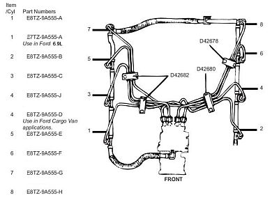 7 3 Idi Fuel Line Diagram Index listing of wiring diagrams