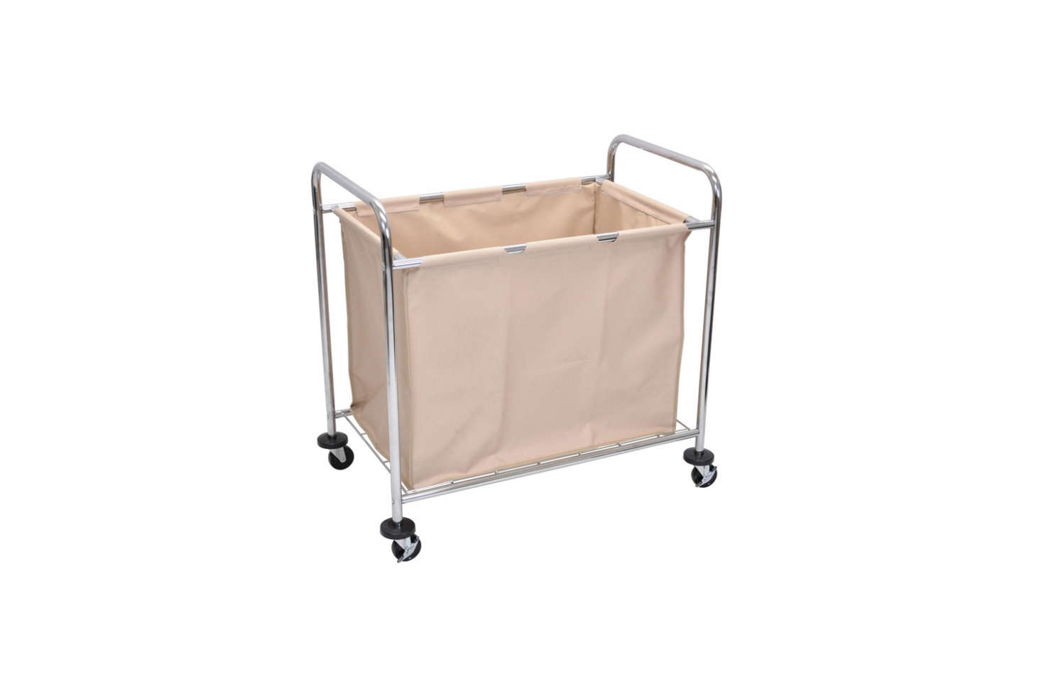 Canvas Hamper Bags 5 Favorites Wheeled Canvas Laundry Hampers The