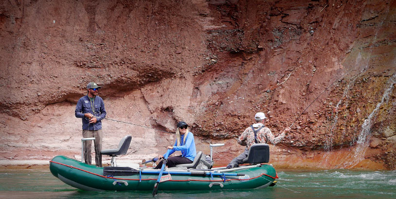 Fly Fishing Trips -- Orvis