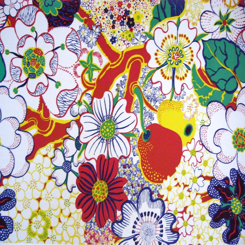 Crazy Iphone 5 Wallpapers Josef Frank Wallpapers