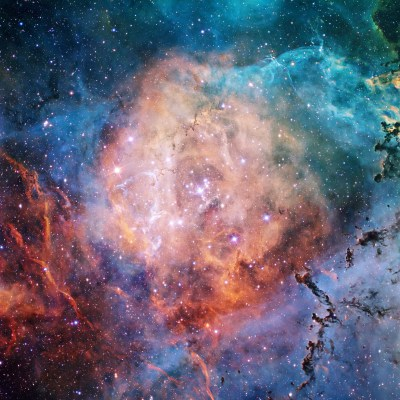 6 Awesome Cosmos Inspired HD Wallpapers