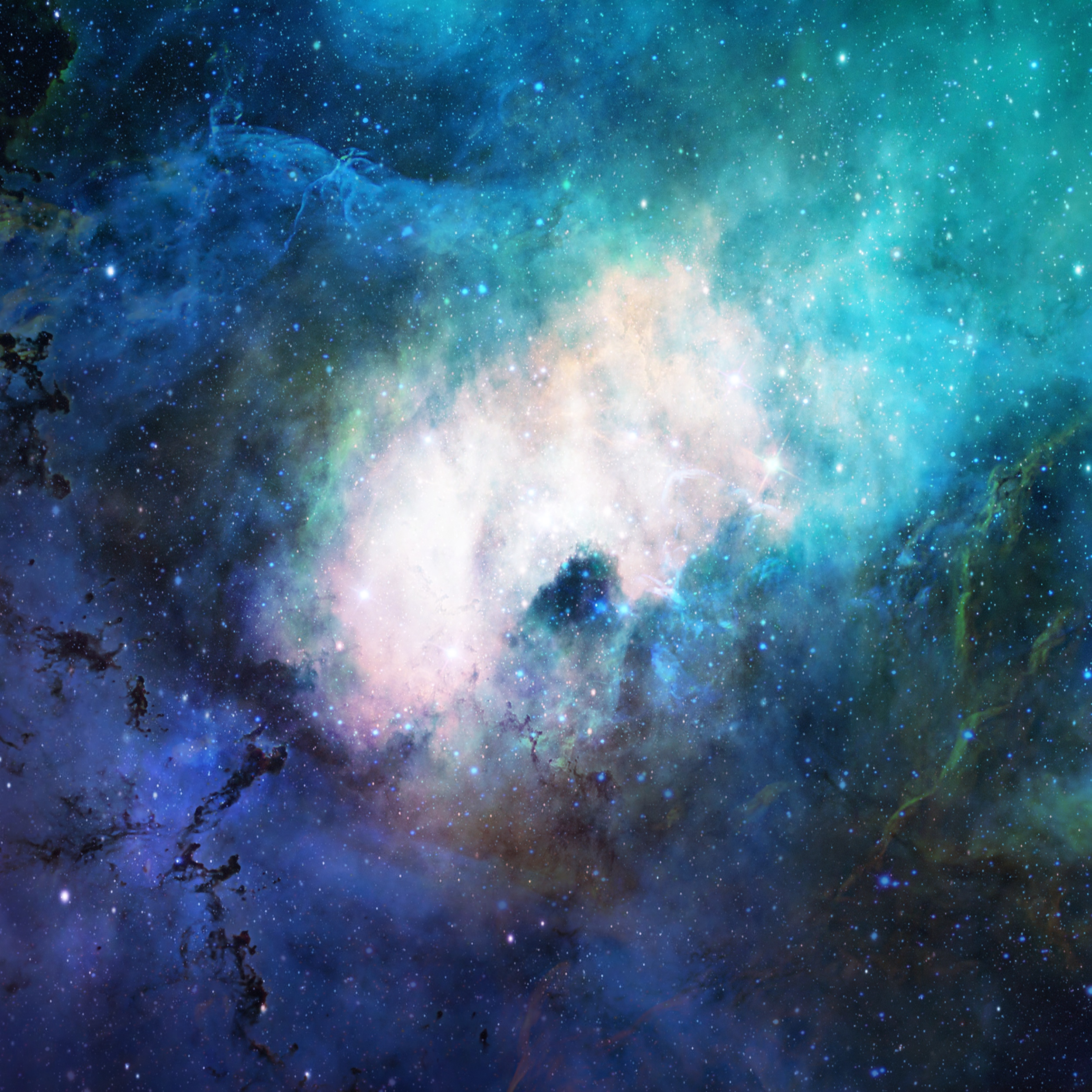 Hd Ipad Retina Wallpapers 6 Awesome Cosmos Inspired Hd Wallpapers
