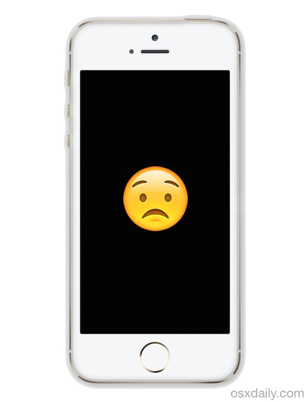 iPhone Randomly Turns Itself Off with Battery Remaining? This May Fix it - turning off phone