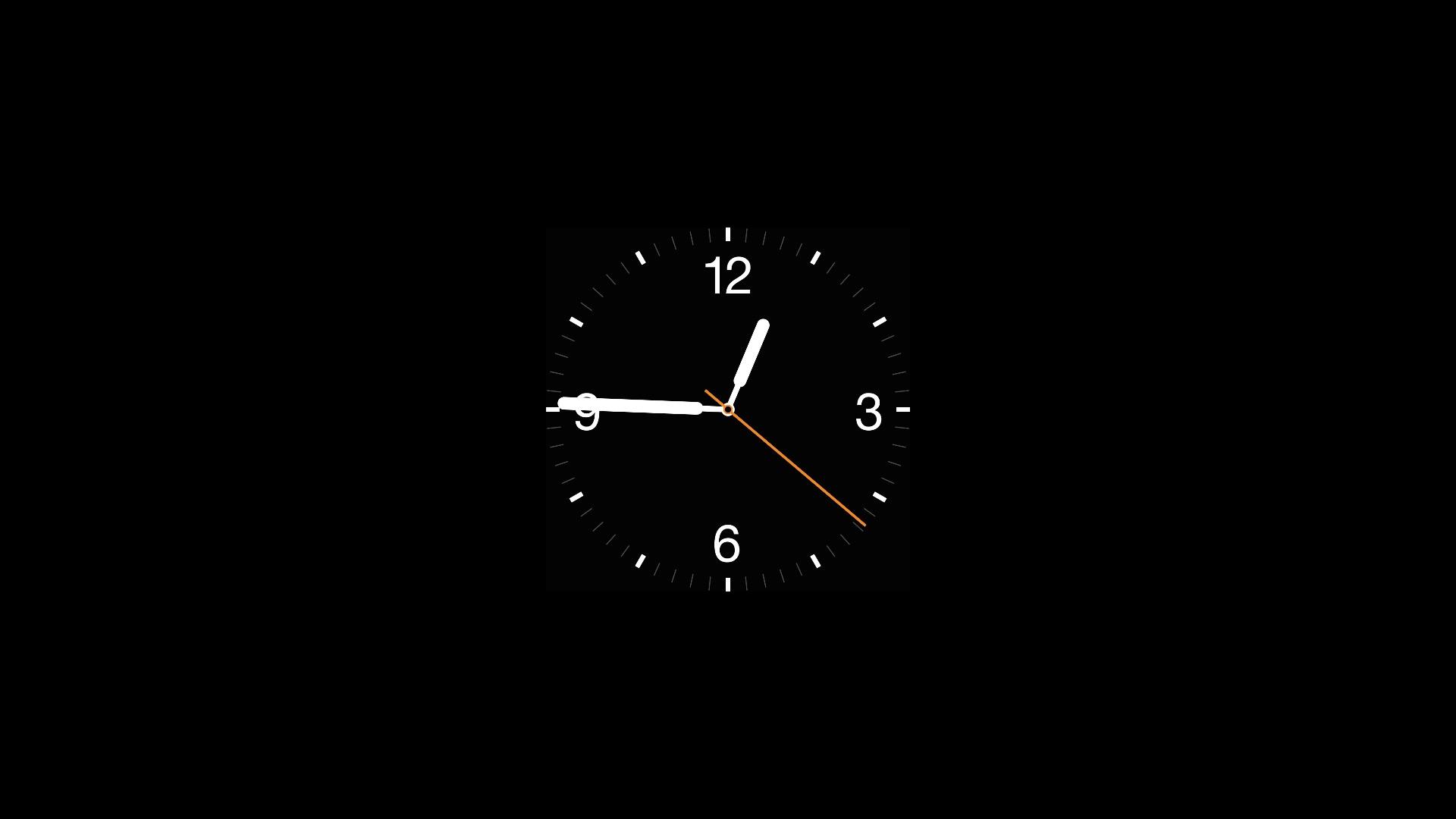 Lock Screen Wallpaper Iphone 7 Get A Nifty Apple Watch Screen Saver On Mac Os X