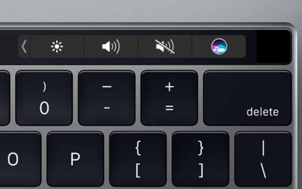 Bar Data How To Delete Touch Bar Data From Macbook Pro With Touch Bar