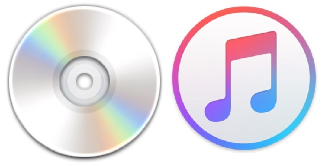 How to Rip a CD with iTunes  Import MP3s on Mac  Windows