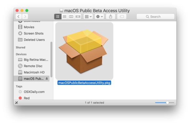 How to Stop Getting MacOS Beta Software Updates