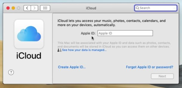 How to Remove an Apple ID from a Mac