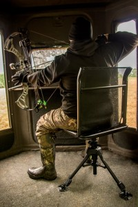 Browning Camping Introduces the Shadow Hunter Blind Chair ...