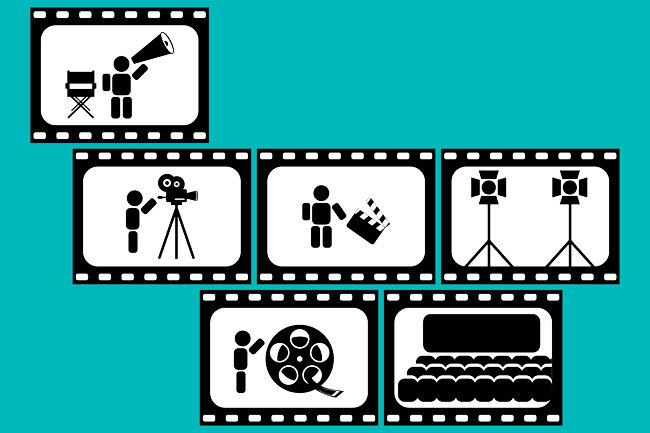 Outsource Film and Storyboarding Services - Outsource2india