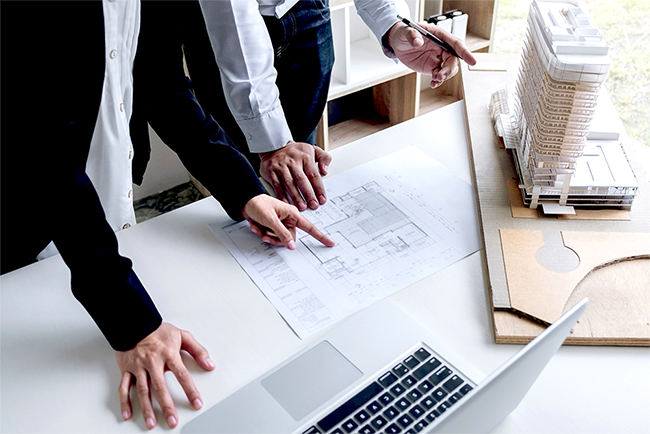 Outsource Structural Engineering Design Services - Outsource2india