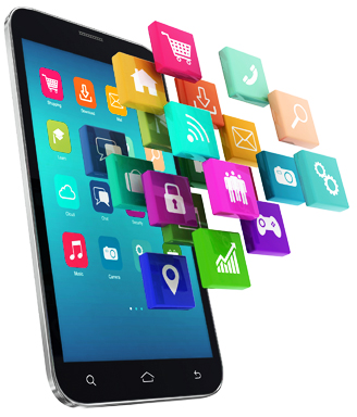 Android App Development Services - Outsource2india