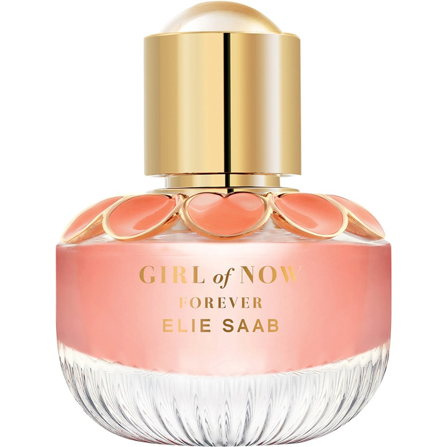 Parfum Diamantform Girl Of Now Eau De Parfum Spray Forever By Elie Saab Parfumdreams