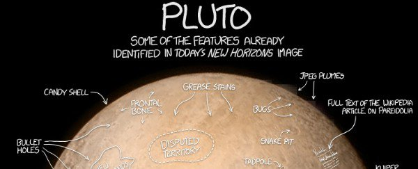 Cool Facts About Pluto, The Largest Of The Dwarf - PASHpost Inc