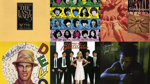 The 30 Best Albums of 1978  Music  Best Albums  Page 1  Paste