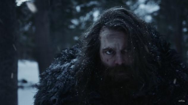 Medieval Horror Film The Head Hunter Is like Predator Meets Skyrim