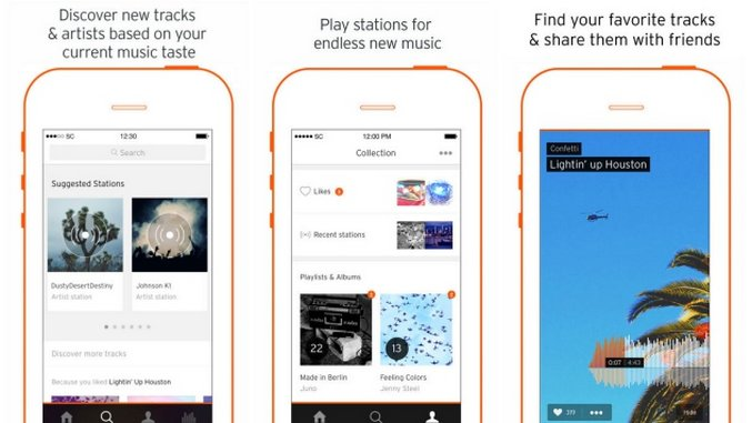 The 10 Best Podcast Apps for iOS  Tech  Apps  Paste