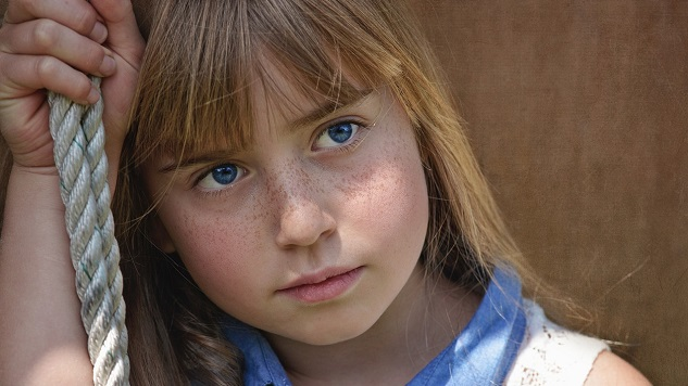Puberty Is Tougher for Low-Income Girls  Health  News  Puberty