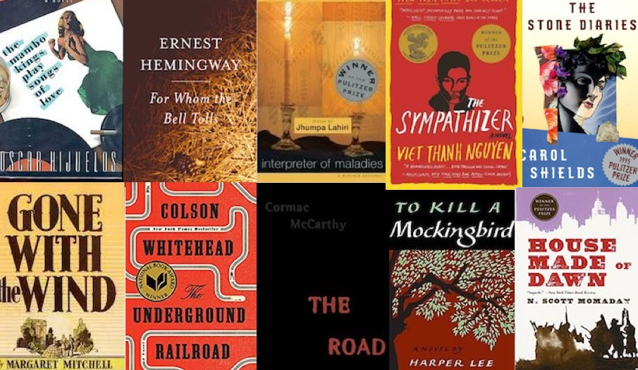 The 30 Best Pulitzer Prize-Winning Novels and Short Story