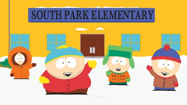 The 20 Best South Park Characters  Comedy  Lists  South Park
