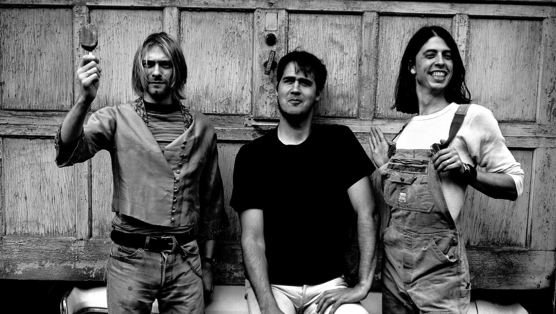 The 50 Best Grunge Songs  Music  Lists  Page 1  Paste