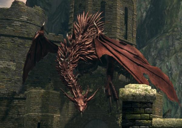 Dark Knight Falls Wallpaper Ranking Dark Souls Bosses From Easiest To Hardest