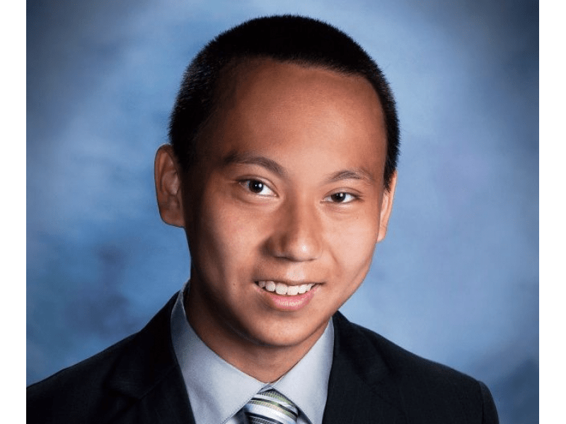 Somers Ny School Calendar Somers Central School District Homepage Meet Somers High Schools Valedictorian Simon Zheng