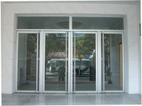 Glass and Aluminum Doors | Newark, CA Patch