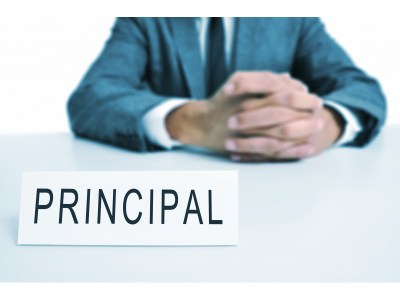 Meet the New Amador Valley High School Principal | Pleasanton, CA Patch