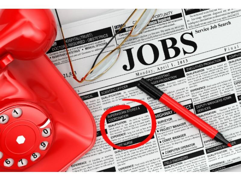 Seven Job Openings in Herndon Dell, Strayer University, Time-Warner