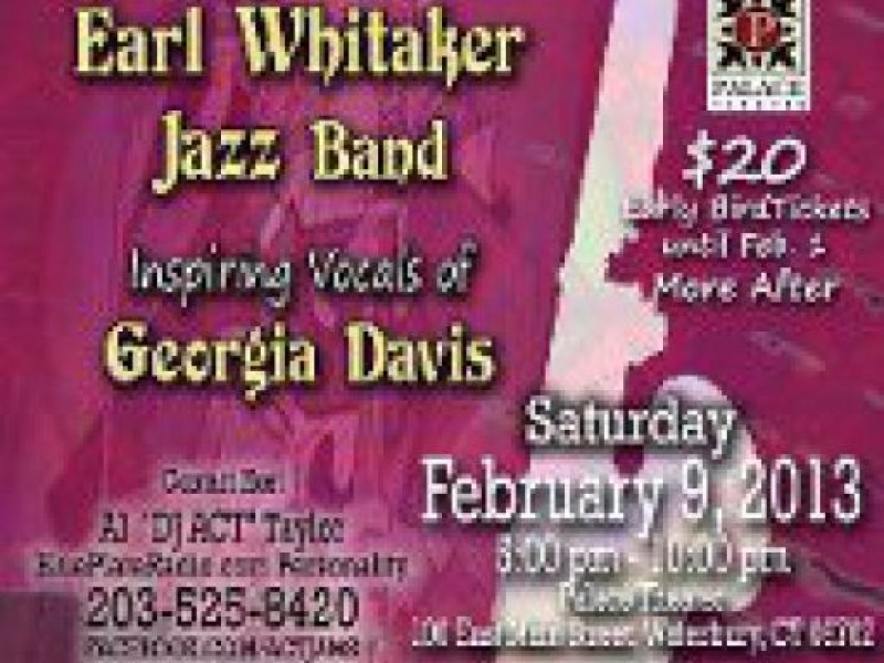 Preview of \u0027A Smooth Jazz Affair\u0027 at the Palace Theater Naugatuck