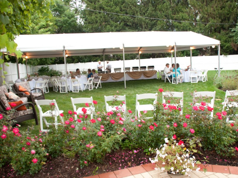 50th Wedding Anniversary Party Ideas Hinsdale, IL Patch - anniversary party ideas