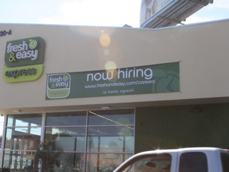 Fresh  Easy Express Hiring in Encino Encino, CA Patch - fresh and easy careers