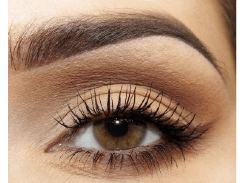 Permanent Make Up Lidstrich Schlupflider The Latest Beauty Trend - Threading Of The Eyebrows