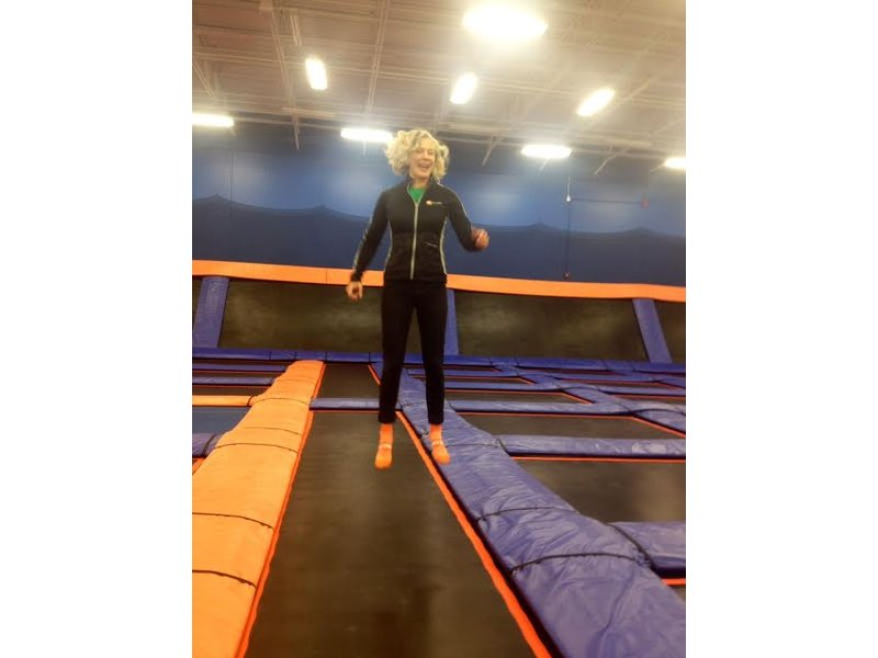 Largest Sky Zone Indoor Trampoline Park in the Country Set to Open