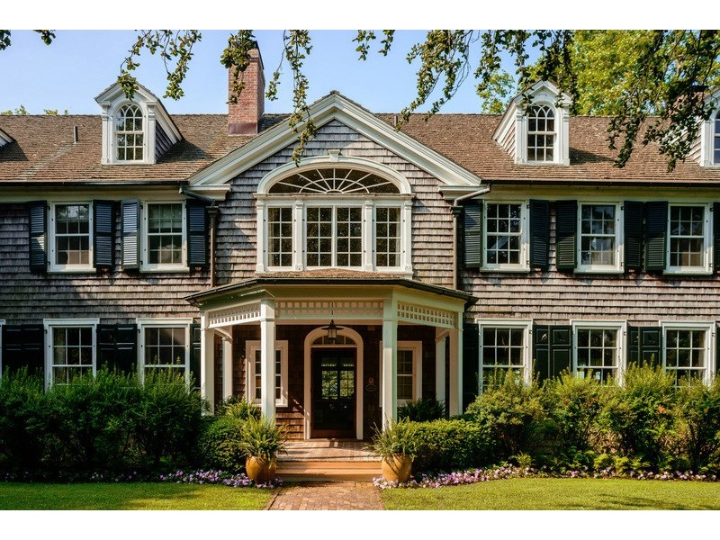 East Hampton Estate Named Most Expensive Home in New York
