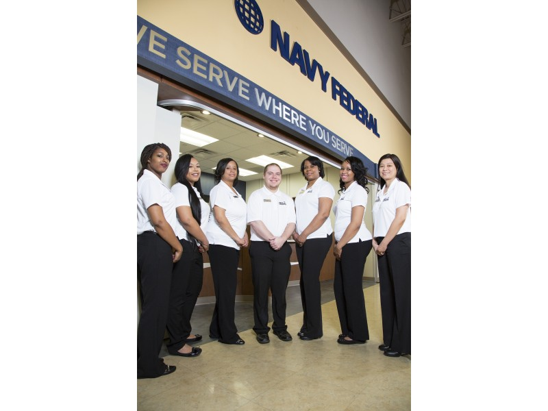 Navy Federal Opens Two Bowie Branches Bowie, MD Patch