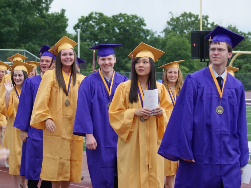 Graduation 2012 Congratulations, Plum Seniors Plum-Oakmont, PA Patch - seniors high school