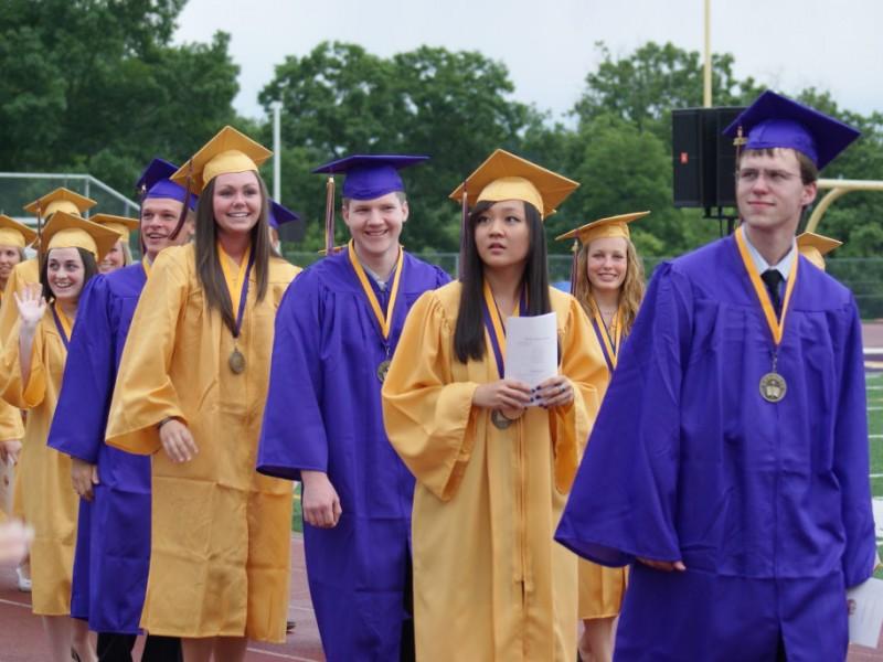 Graduation 2012 Congratulations, Plum Seniors Plum-Oakmont, PA Patch