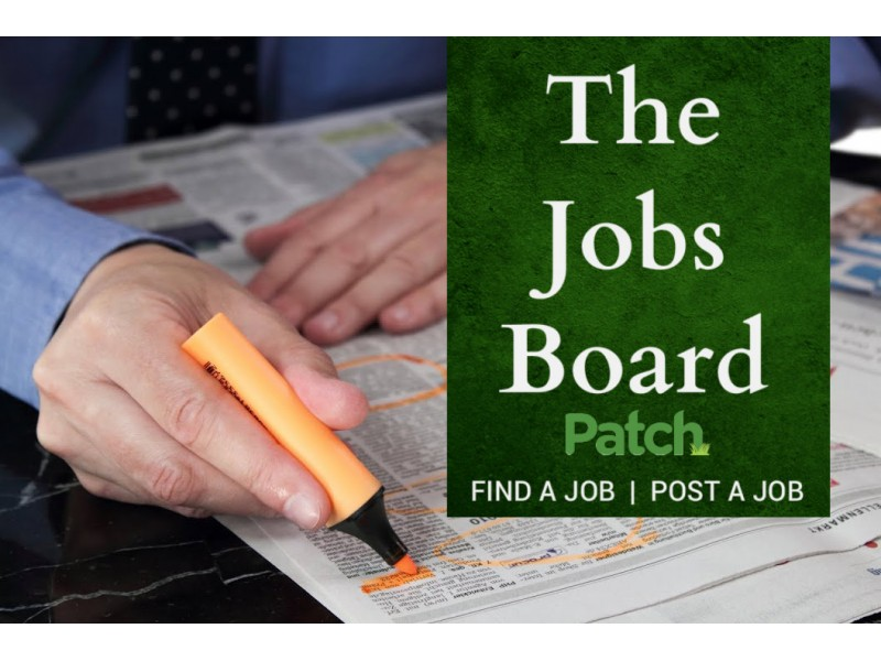 Need A Job In California? Patch\u0027s Jobs Board Has Thousands Of Them - best jobs in california
