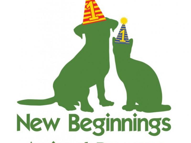 Weekend Countdown New Beginnings Animal Rescue Fundraiser