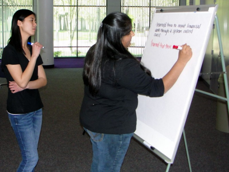 Students Shadow City Employees for a Day San Ramon, CA Patch - high school job shadowing