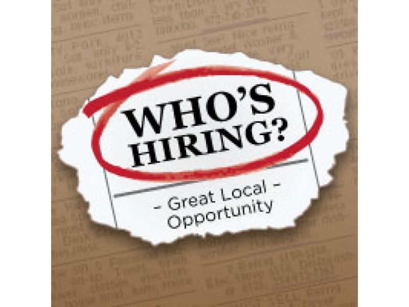 Bartender, Summer Jobs and Sales Job Openings In, Around St