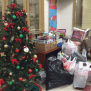 Edgewood Replaces Stolen Toys For Tots Donations Bel Air