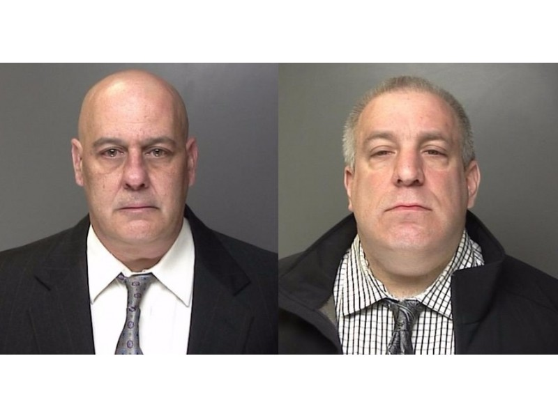 Suffolk Corrections Officers Charged With Assaulting Jail Inmate - new york state correction officer