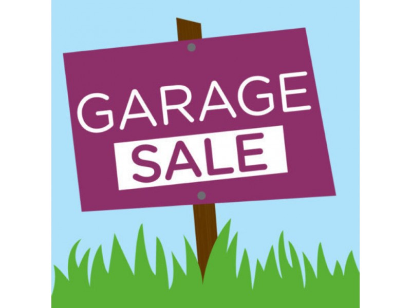 Follow Alpharetta Laws for Garage Sale Signs or Risk a Fine - sale signs